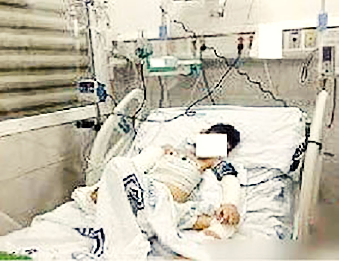 پنجمین قربانی کودکآزاری طی دو ماه