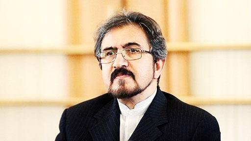 وزارت خارجه ایران قطعنامه تنظیم شده از سوی سوئد را درباره پرونده حقوق بشری ایران محکوم کرد