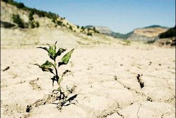 ۹۴ درصد کشور تحت تاثیر خشکسالی انباشته شده است