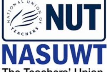 بیانیه اتحادیه معلمان بریتانیا برای آزادی دبیر کل کانون صنفی معلمان ایران