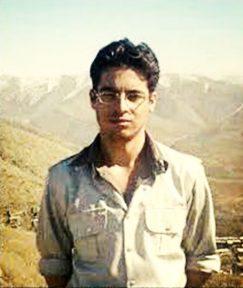 سی ماه بیخبری از وضعیت یک زندانی سیاسی در کرمانشاه