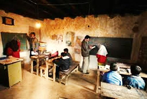 ۷۹ هزار کلاس درس فاقد سیستم گرمایشی مناسب