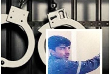 ضرب و شتم و بازداشت یک شهروند بوکانی