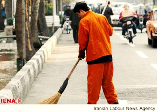 معوقات مزدی کارگران شهرداری سیسخت از هفت ماه گذشت