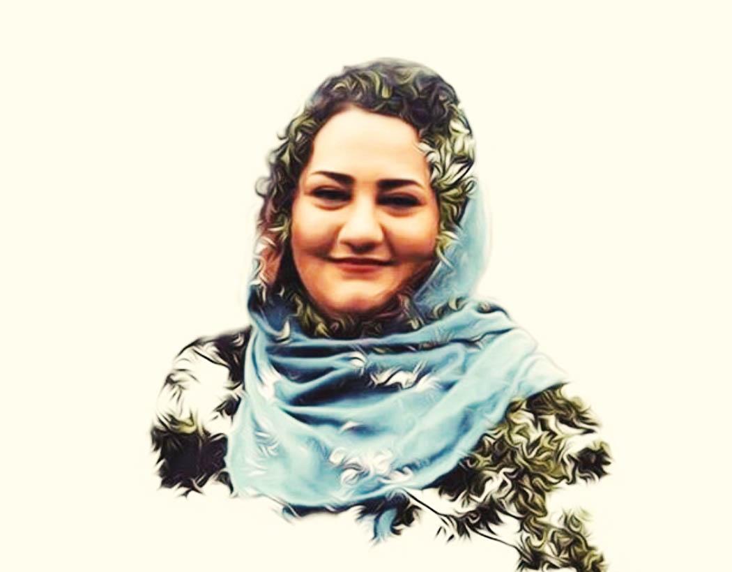 آتنا دائمی از زندان اوین: