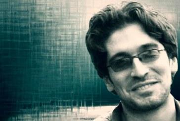 «نقض حقوق بشر در چهار دهه حیات جمهوری اسلامی»؛ نامه آرش صادقی از زندان رجایی شهر