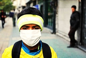 تهرانی ها به بیماری کارگران معدن زغال سنگ مبتلا شدند