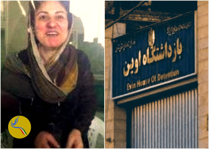 بهناز ذاکری، زندانی سیاسی بند زنان اوین، در بخش اعصاب و روان بیمارستان طالقانی بستری شد