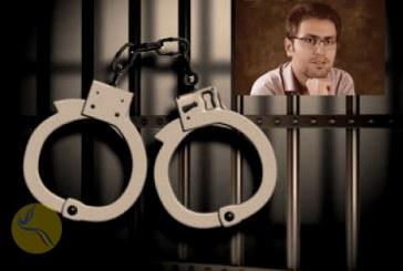 بازداشت تحصنکنندگان برای آزادی مرتضی مرادپور