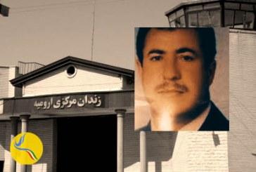 اجرای حکم شلاق برای حسن رستگاریمجد، زندانی سیاسی در زندان ارومیه
