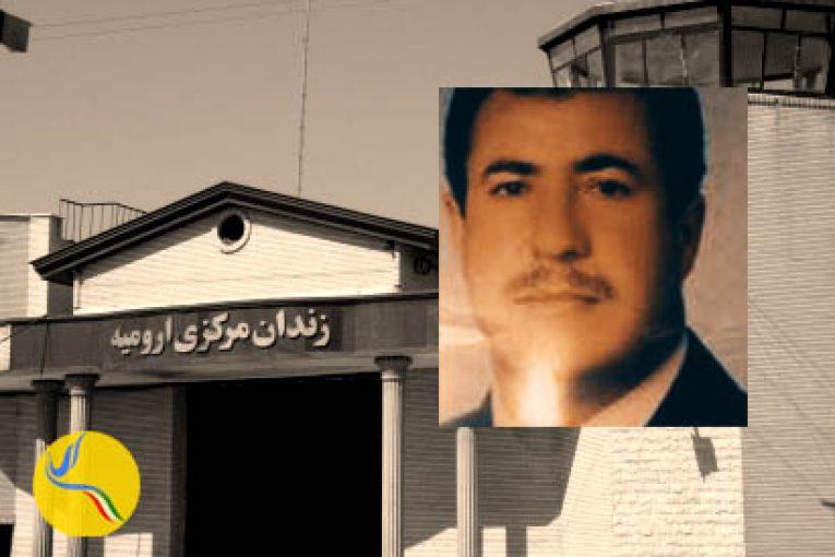 شعبه 2 اجرای کیفری اهواز اجرای حکم شلاق برای حسن رستگاریمجد، زندانی سیاسی در زندان ...