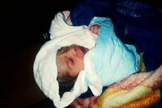 درخواست خرید نوزاد در یک سایت
