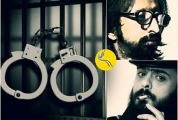 بازداشت دو هنرمند در شهر های آبادان و خرمشهر