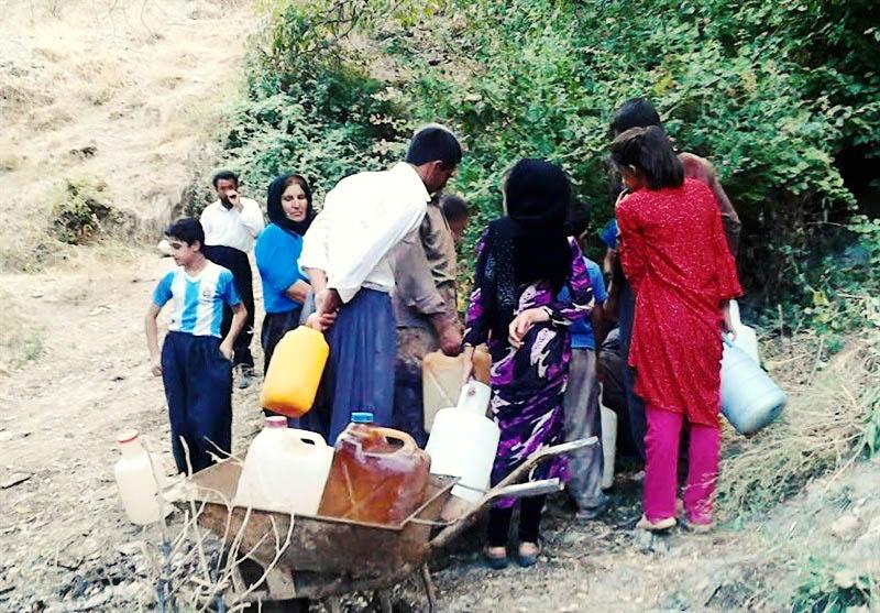 متهم شدن دهیار یک روستا به «تشویش اذهان عمومی» در پی انتقاد از وضعیت آب شرب