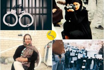 بازداشت یک عکاس و یک فعال محیط زیست در پی اعتراض به انتقال آب کارون