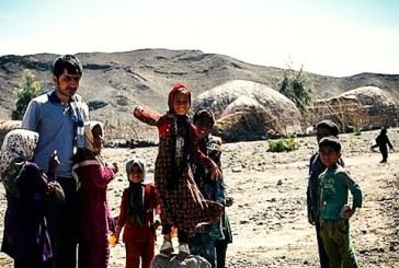 رقص فقر در روستاهای جنوب کرمان؛ اینجا آب طعمِ بدبختی و مرگ میدهد/ تصاویر