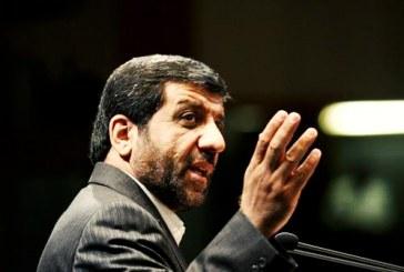 ضرغامی: میرحسین میخواست مستقیم با مردم سخن بگوید که اجازه ندادیم