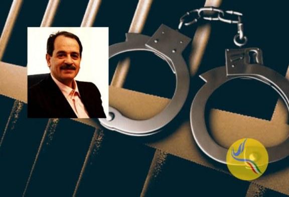 بازداشت یکی از هواداران عرفان حلقه در شیراز