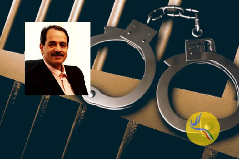 بازداشت دستکم هشت تن از هواداران محمدعلی طاهری در کرج