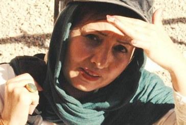 وکیل عالیه مطلبزاده خطاب به وزیر اطلاعات: اتهام موکلم همچنان نامشخص است