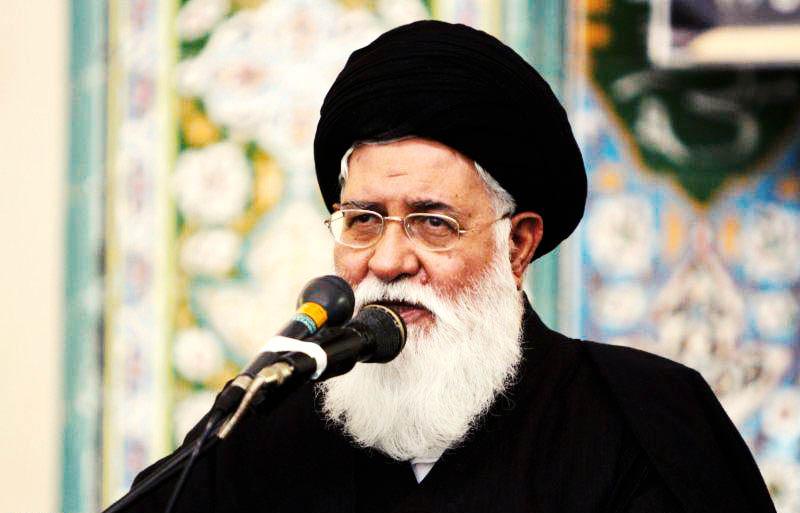 علمالهدی: دانشگاه باید بهصورت مسجد در آید
