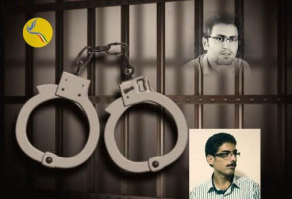 بازداشت فردین مرادپور به همراه تعدادی از شهروندان تبریزی مقابل دادگستری