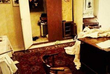 روایت پرستو فروهر از پیگیری پرونده دستبرد به خانهی فروهرها
