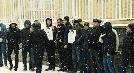مأموران اطلاعات به بازداشت شدگان معترض به وضعیت مرادپور : تا زمانی که برای آزادی یک زندانی تلاش کنید، از آزادی خودتان خبری نسیت