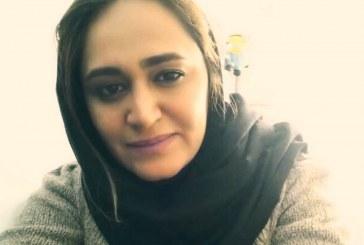 لیلا میرغفاری، فعال مدنی، بازداشت شد