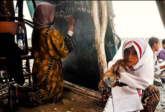 مدرسه، کلاس درس، شناسنامه؛ این کودکان حقی ندارند