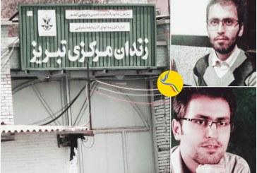 ممانعت از ملاقات مرتضی مرادپور با خانواده در پنجاه و دومین روز اعتصاب غذا