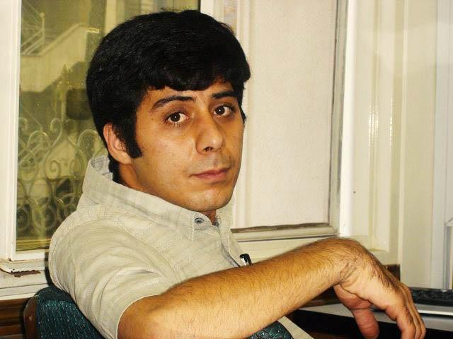 لغو مراسم سخنرانی مسعود باستانی در دانشگاه اشراق بجنورد