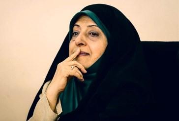 نامه جمعی از شهروندان به معصومه ابتکار: ایران نفس نمیکشد!