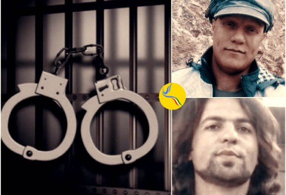 ملکان؛ بازداشت دو فعال مدنی از سوی نیرو های امنیتی