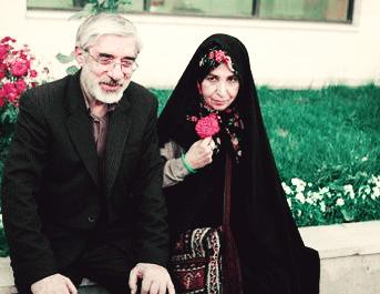 گفتوگو با سه فرزند میرحسین و رهنورد: شش سال عدد بزرگی است، بزرگتر از صبر!