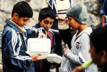 ناامنی غذایی در پانزده استان ایران