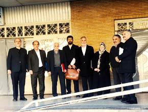 دادگاه رسیدگی به اتهامات هفت فعال سیاسی برگزار شد