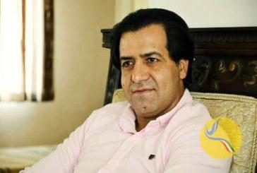صدور حکم شش سال حبس برای همایون پناهی، فعال فرهنگی بازداشتشده در تجمع پاسارگاد