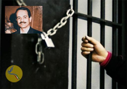یورش نیروهای امنیتی به بند قرنطینه زندان قرچک و ضرب وشتم هواداران محمدعلی طاهری