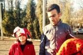 ممانعت از حضور دختر ۷ ساله در ورزشگاه آزادی تهران