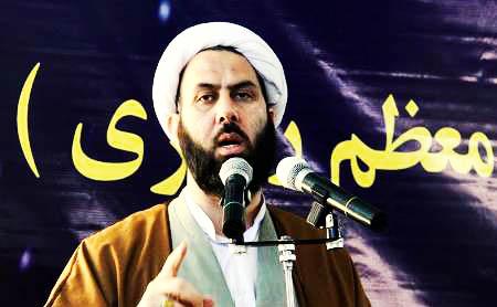 مخالفت امام جمعه آستارا با برگزاری کنسرت