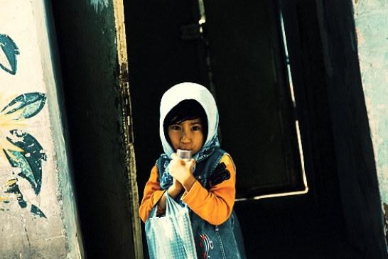 کودکان مهاجر افغان؛ گریزان از ایران، موفق در سوئد