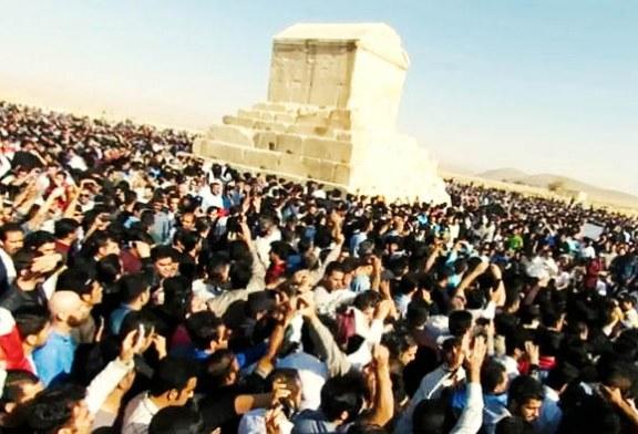 """قاضی خطاب به خانواده های بازداشت شدگان تجمع پاسارگاد: """"این ها محارب بودند"""""""