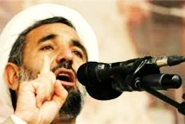 """مجتبی ذوالنور: طبق عدالت اسلامی چندین اعدام در انتظار """"سران فتنه"""" است"""