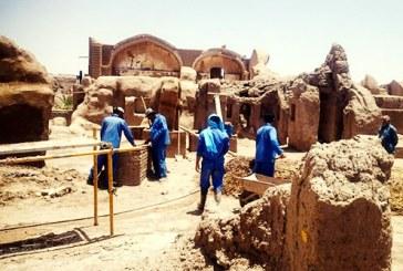 پرداخت حقوق ۶۰۰ کارگر میراث فرهنگی در انتظار تأمین اعتبار