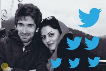 #SaveArash ترند جهانی شد؛ طوفان توییتری برای نجات آرش صادقی ادامه دارد