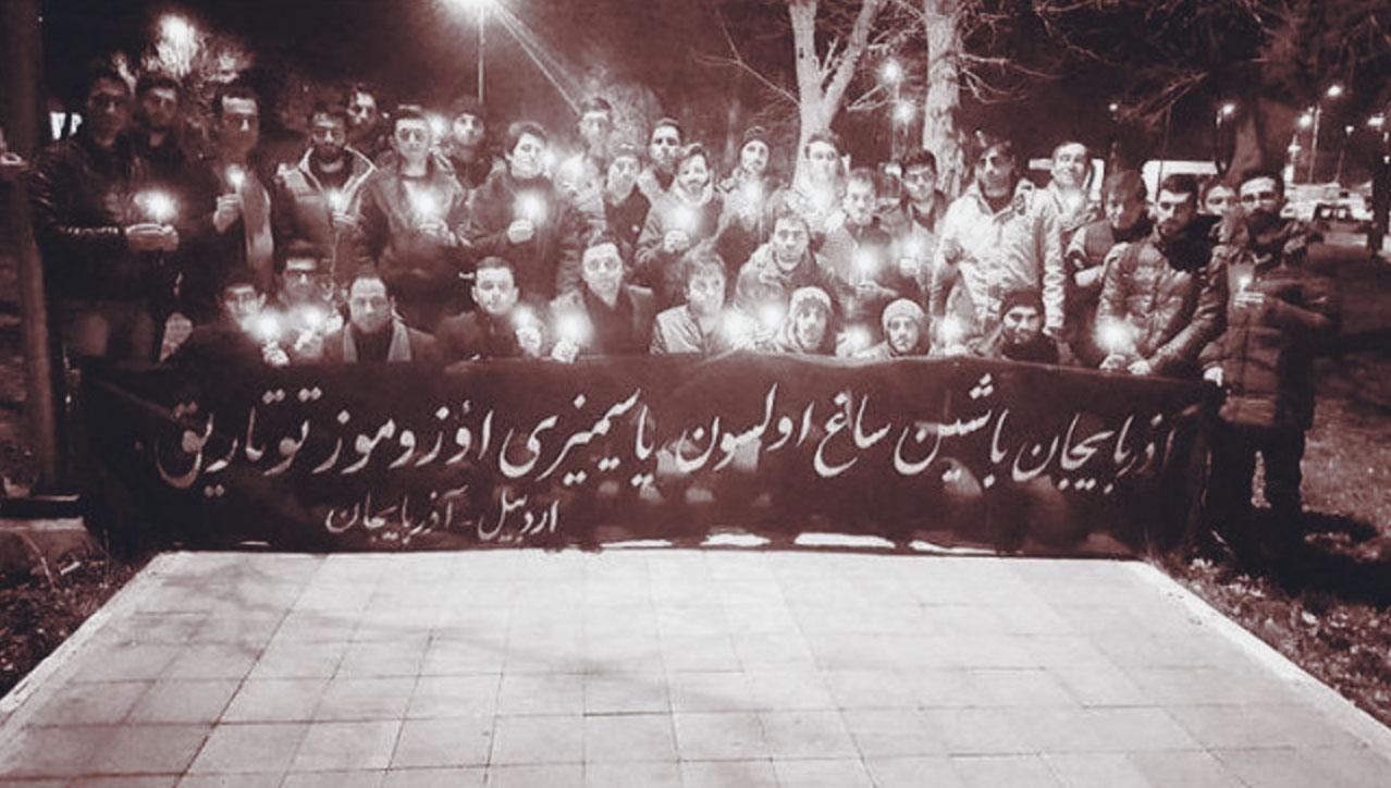 اردبیل؛ احضار فعالین مدنی به پلیس امنیت و اداره اطلاعات