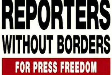 گزارشگران بدون مرز: بیش از ۵۵ میلیون رأی دهنده از اطلاعات آزاد و مستقل محروم هستند