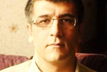 در پی همکاری نکردن با نهادهای اطلاعاتی، نصرالله لشنی به زندان بازگشت