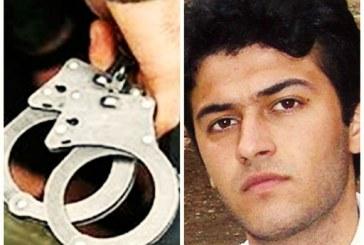 بازداشت مجدد آرام فتحی یک روز پس از آزادی